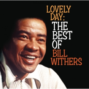 Bill Withers - Lovely Day: The Best Of (2CD)