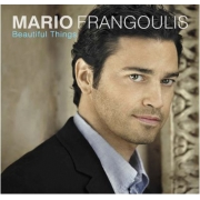 Mario Frangoulis - Beautiful Things (CD)