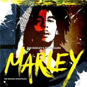 Bob Marley & The Wailers - Marley: The Original Soundtrack (2CD Limited Edition Mint Pack)