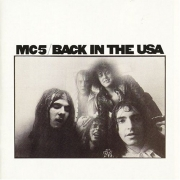 MC5 - Back In The USA (LP)