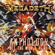 Megadeth - Anthology: Set The World Afire (2CD)