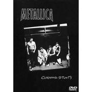 Metallica - Cunning Stunts (2DVD)