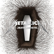 Metallica - Death Magnetic (CD)