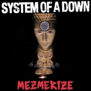 System Of A Down - Mezmerize (CD)
