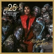 Michael Jackson - Thriller: 25th Anniversary (CD+DVD)