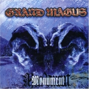 Grand Magus - Monument (CD)