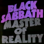 Black Sabbath - Master Of Reality (LP+CD)