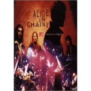 Alice In Chains - MTV Unplugged (DVD)