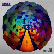 Muse - The Resistance (2LP)