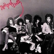 New York Dolls - New York Dolls (LP)
