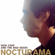 Nick Cave & The Bad Seeds - Nocturama (CD+DVD)