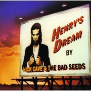 Nick Cave & The Bad Seeds - Henry's Dream (CD)