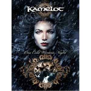 Kamelot - One Cold Winter's Night (2DVD)