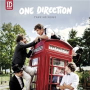 One Direction - Take Me Home (CD)