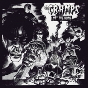 The Cramps - Off The Bone (CD)