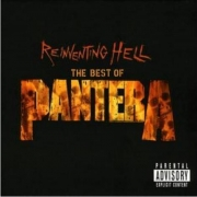 Pantera - Reinventing Hell: The Best Of Pantera (CD)