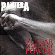 Pantera - Vulgar Display of Power (CD)