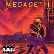 Megadeth - Peace Sells ... But Who's Buying? (CD)