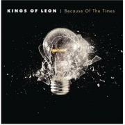 Kings of Leon - Because Of The Times (CD)