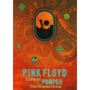 Pink Floyd - Live At Pompeii (DVD)