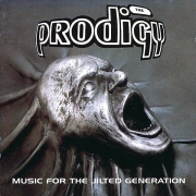The Prodigy - Music for the Jilted Generation (2LP)