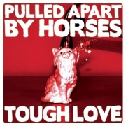 Pulled Apart By Horses - Tough Love (LP)