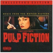 OST - Pulp Fiction  (CD)
