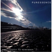 Puressence - Don't Forget To Remember (CD)