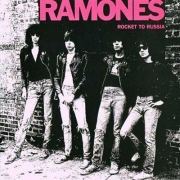 Ramones - Rocket To Russia (LP)