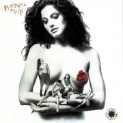 Red Hot Chili Peppers - Mother's Milk (LP)
