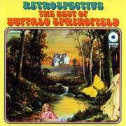 Buffalo Springfield - Retrospective: The Best Of Buffalo Springfield (CD)