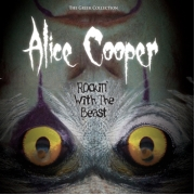 Alice Cooper - Rockin' With The Beast (CD+DVD)