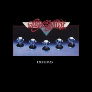 Aerosmith - Rocks (CD)
