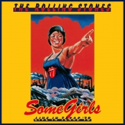 The Rolling Stones - Some Girls: Live In Texas '78 (CD)