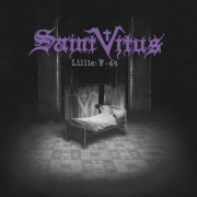 Saint Vitus - Lillie F:65 (CD+DVD)