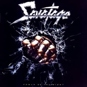 Savatage - Power Of The Night (CD)