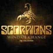 Scorpions - Wind Of Change: The Collection (CD)