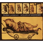 Mark Lanegan - Scraps At Midnight (LP)