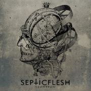 SepticFlesh - Esoptron (CD)
