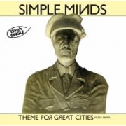 "Simple Minds - Theme For Great Cities (12"")"