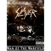 Slayer - War At The Warfield (DVD)