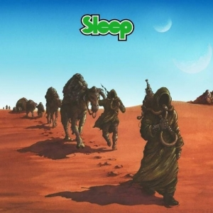 Sleep - Dopesmoker (Coloured 2LP)