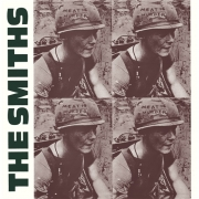 The Smiths - Meat Is Murder (Remastered CD)