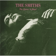 The Smiths - The Queen Is Dead (Remastered CD)