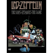 Led Zeppelin - The Song Remains The Same (2DVD)