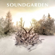 Soundgarden - King Animal (2LP)