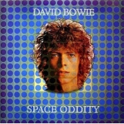 David Bowie - Space Oddity (CD)