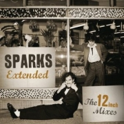 Sparks - Shortcuts: The 12 Inch Mixes (2CD)
