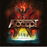 Accept - Stalingrad (Coloured 2LP)