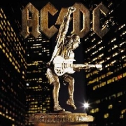 AC/DC - Stiff Upper LIp (LP)